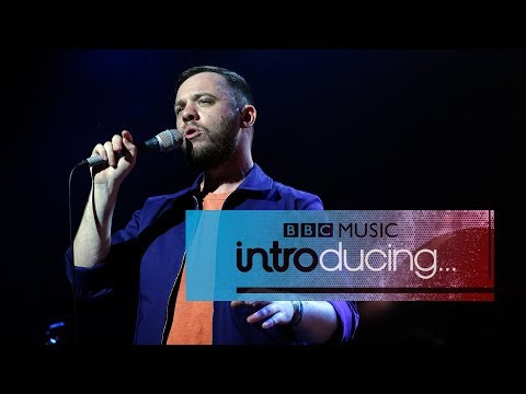 Everything Everything - Can't Do (BBC Music Introducing Live)