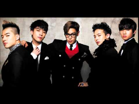 BIGBANG Greatest Hits BIGBANG Song Playlist