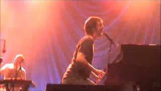 """Ben Folds """"Dr. Yang"""" live at the Myth, Maplewood, MN 10/17"""