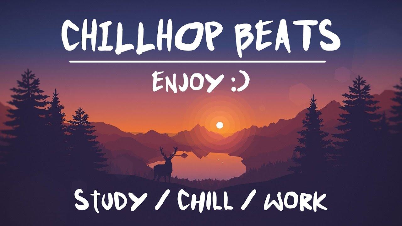 Chillhop Beats! - Study/Chill/Work Music!