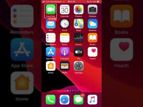 CARA MUDAH BUAT RINGTONE IPHONE TANPA GUNA PC/iTUNES.