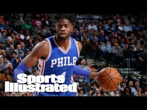 How Mavericks Continue To Build For Future With Nerlens Noel Trade | SI NOW | Sports Illustrated