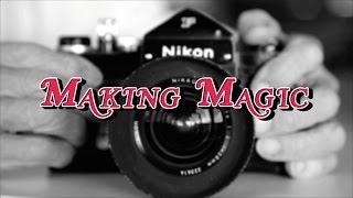 MAKING MAGIC - OFFICIAL TRAILER [HD]