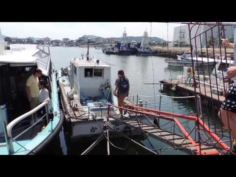 Japan Study Abroad Program 2015