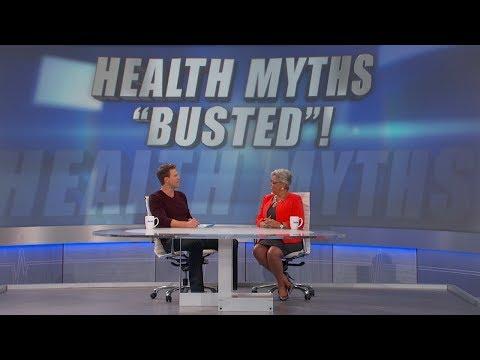 Common Health Myths Busted