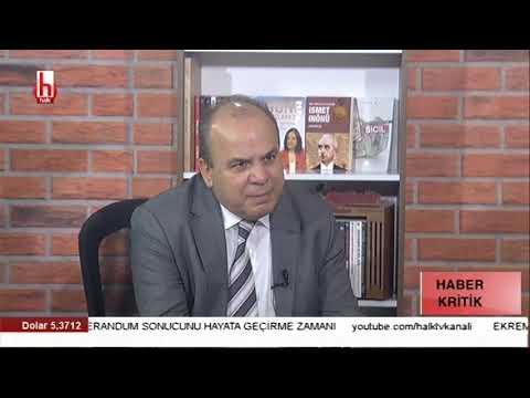 Türkiye'nin dış politika karnesi / Haber Kritik - 17 Ocak