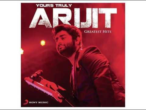 Gerua Arijit Singh mp3