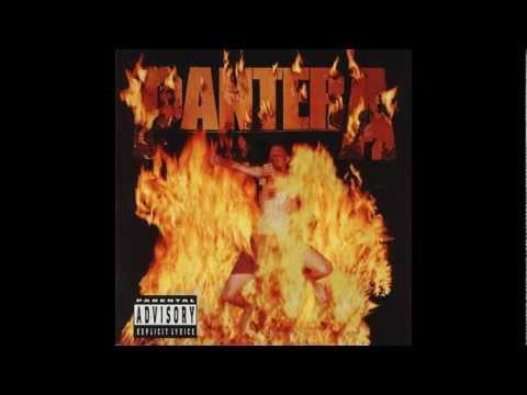 Pantera - Revolution Is My Name (Lyrics in description)