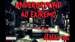 Ualax Mc - Instinto Primata - Pt. Izzy Bey [(Anno Domini - Hood Dreams)]