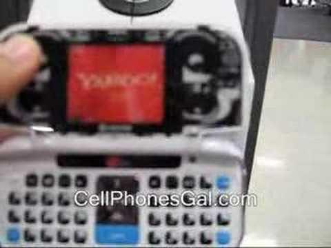 Virgin Mobile Releases Best Buy Exclusive Device