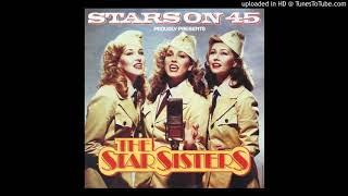 Stars of 45 ( Original Version 1981 disco rojo)