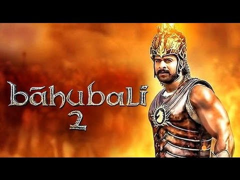 Bahubali 2 Official Trailer Hd The Conclusion Ss Rajamouli Prabhas