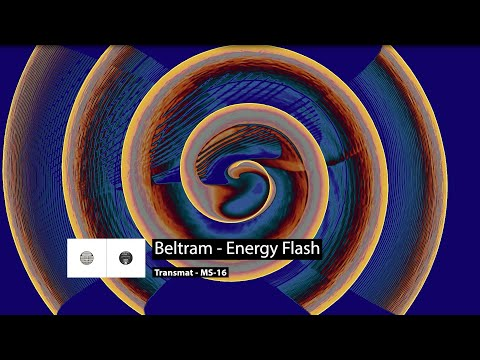 (1990) Beltram - Energy Flash