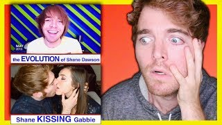 Download REACTING TO WEIRD COMPILATIONS OF ME (w/ MY EX GF) Mp3 and Videos
