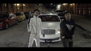 """Video King Beamo X Paparazzi Pop - """"MOVIN RIGHT"""" (Music Video) 