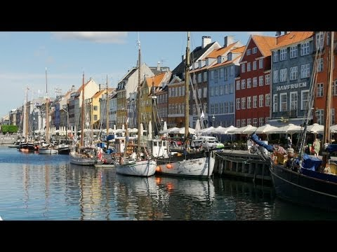 Introduction to the Cuisine of the Scandinavia