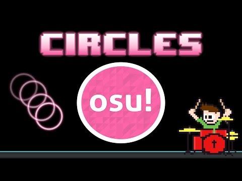 osu! Theme Song Nekodex - Circles (Blind Drum Cover) -- The8BitDrummer