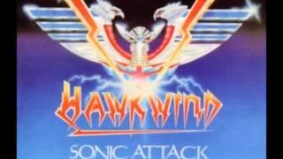 1. Sonic Attack