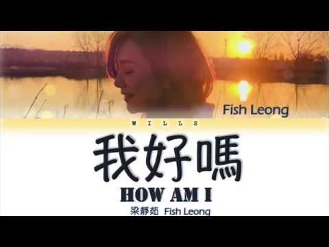 Fish Leong 梁靜茹 - HOW AM I 我好嗎 (Lyrics CHN/ROM/ENG/歌詞)