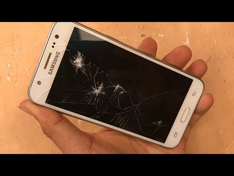Restoration Mobile Phone / Galaxy J5(2015) / 5 Year Old Restore