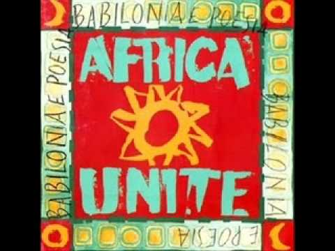 Africa Unite - Andare