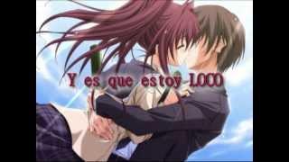Loco - Romeo Santos Ft. Enrique iglesias (letra/anime) 2013