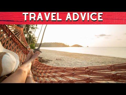 TRAVEL ADVICE|FULL HD