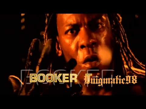 WWE Titantrons - Booker T Theme Song 2011 : Rap Sheet HD + With Download Link