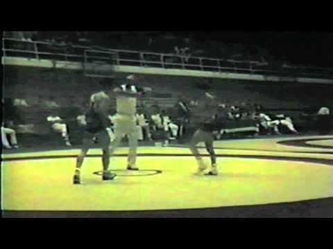 1980 Canada Cup: Match 4