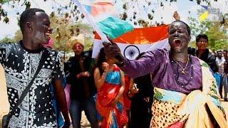 usiu africa culture week 2015