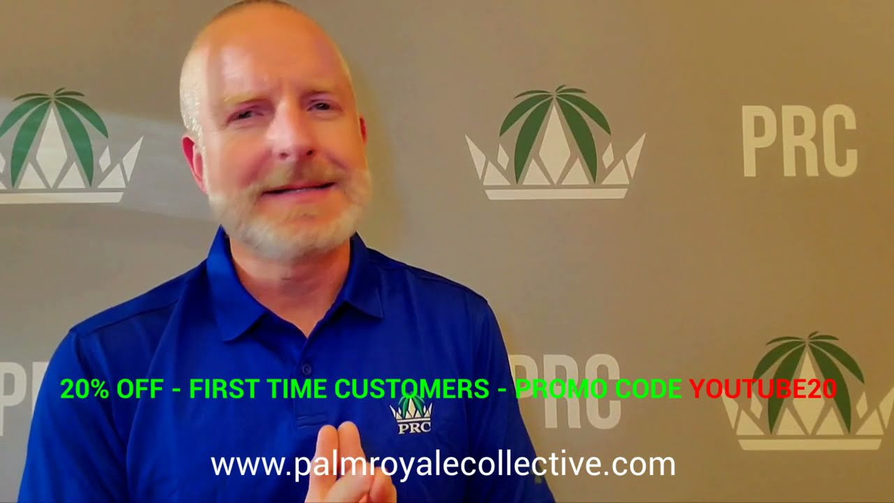 What is a cannabis topical? PRC Dispensary in Palm Desert Answers!