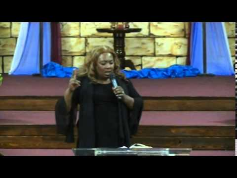 The God of Supernatural MIRACLES, SIGNS & WONDERS Pt 4 - Proph Mattie Nottage