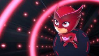 PJ Masks Full Episodes   Catboy's Cuddly Rescue   PJ Masks Flying Adventure ✈️ PJ Masks Official