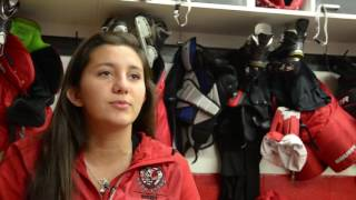 York Lions   2016-17 Women