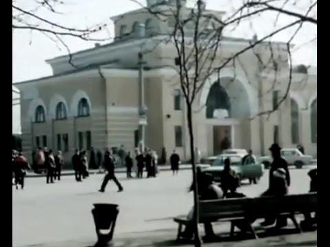 """Бердичев в кино (""""Савраска"""", 1989)"""