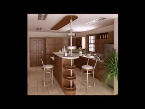 Барные стойки для дома - Bar counters for the house