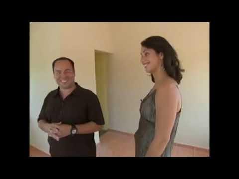 HGTV Frances Pimentel: Punta Cana - Relocating to the Dominican Republic