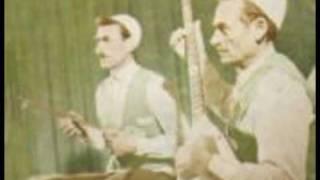 Salih & Feriz Krasniqi - Shqiptaret ne Turqi