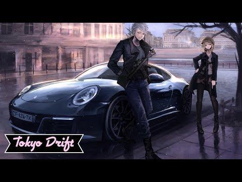 {Nightcore} Tokyo Drift