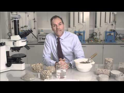 Concrete under the microscope - Bare Essentials of Concrete - Part 3
