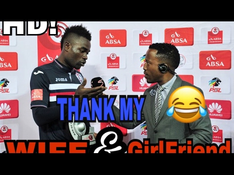 (HD) Mohammed Anas  speech of all time, Thanking  Both WIFE AND GIRLFRIEND!