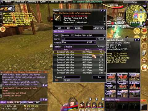 Atlantica Online Ep.1 Part1