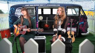 first aid kit perform emmylou exclusively for off guard gigs latitude suffolk 2012