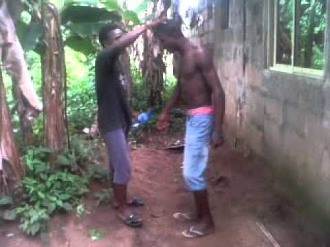 Young Gee»\ supreme viking confraternity 2015 orientationn  jobless viking  mp  part 1