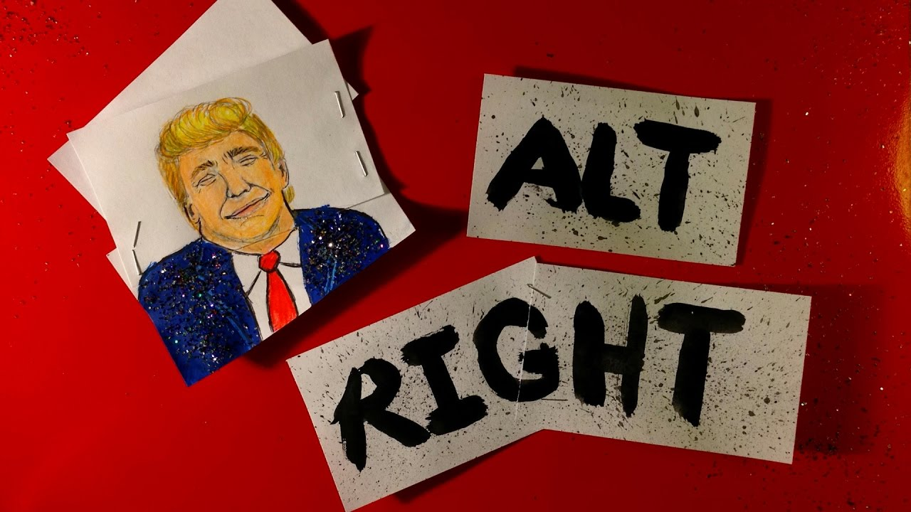 political correctness and the growth of the alt right political correctness and the growth of the alt right
