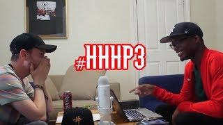 YE SEES FRESHMEN | The Hip-Hop Hangover Podcast #3
