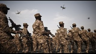 التحالف ينعى قائد القوات السعودية الخاصة في اليمن وضابطا إماراتيا