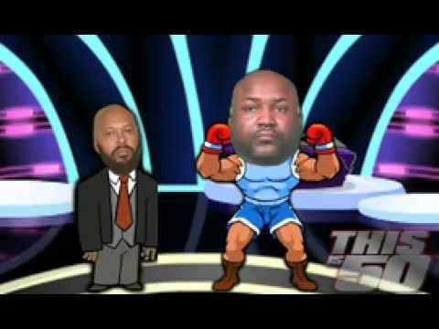 """Saturday Cartoons Ep.4""""Officer Ricky Welcome To Death Row Right Na Na Na"""""""