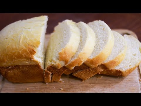 How To Make Bread Without Oven || Homemade Bread Recipe || Eggless White Bread || White Bread Recipe