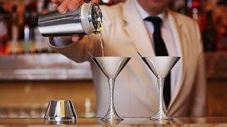 How to make the perfect Vesper martini
